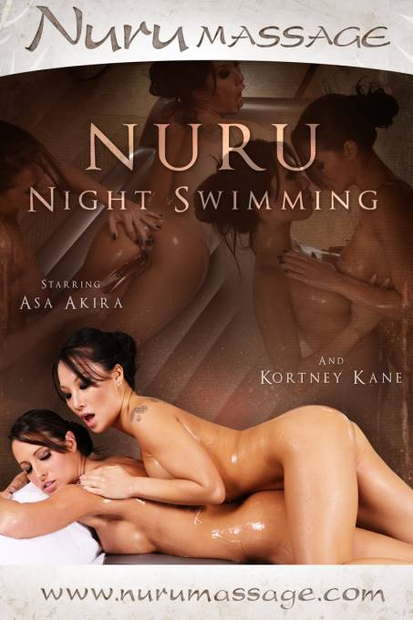 Nuru Night Swimming