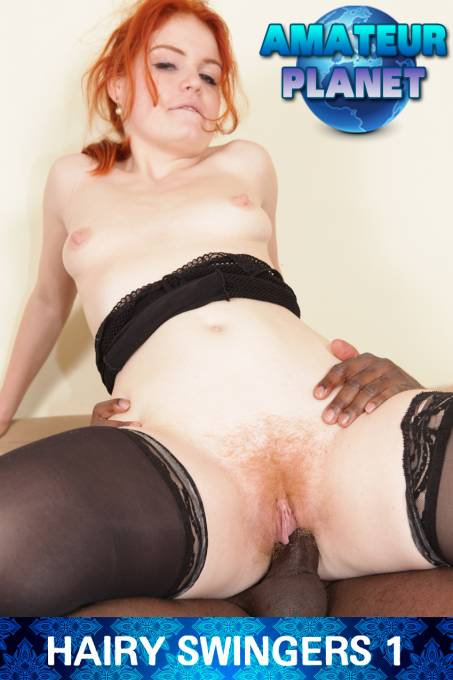 Amateur Planet : Hairy Swingers 1