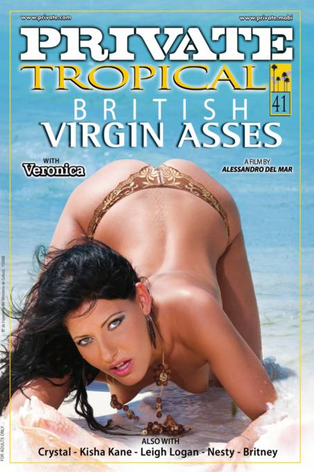 British Virgin Asses