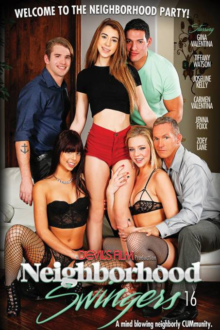 Neighborhood Swinger 16