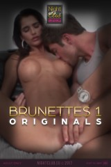 Brunettes 1 - Nightclub Original Series