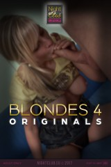 Blondes 4 - Nightclub Original Series