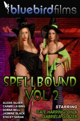 Spellbound Vol 2 [Aka Bitchcraft]