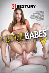 Footsie Babes More Foot Fetish 4
