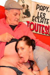 Papy les eclate toutes