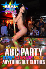 Naked Strip Club Party