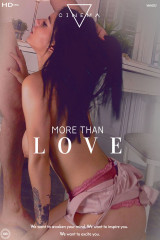 More Than Love
