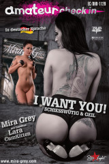 Mira Grey - I want you