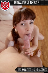 Blowjob Junkies 4